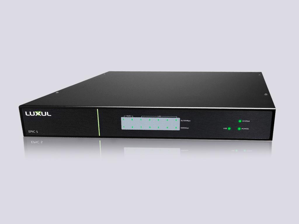 Luxul ABR-5000
