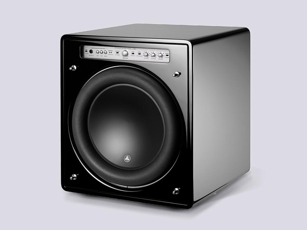 JL Audio Fathom f113v2