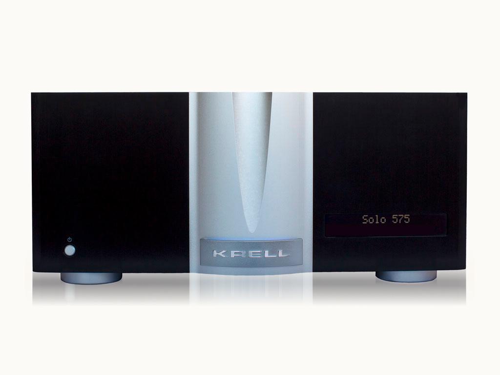 Krell Solo 575