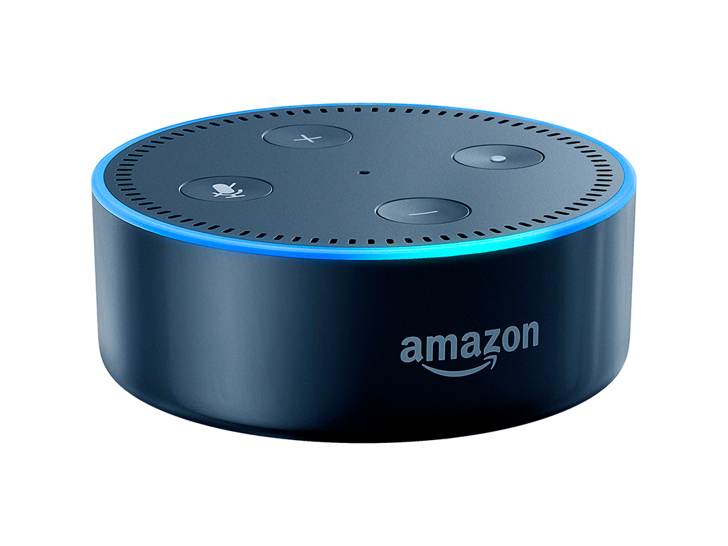 Amazon Echo Dot (Alexa)