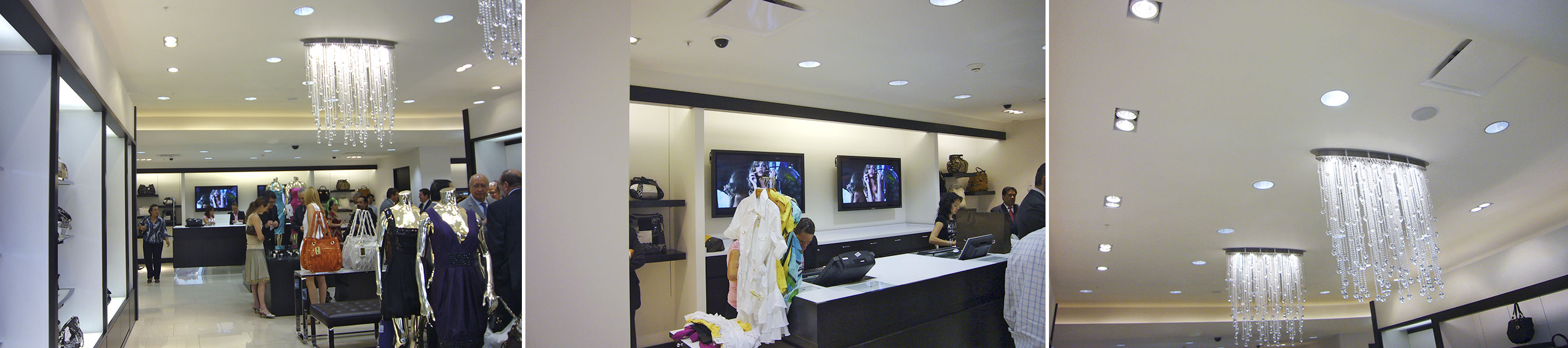 2008 – Boutique Polanco