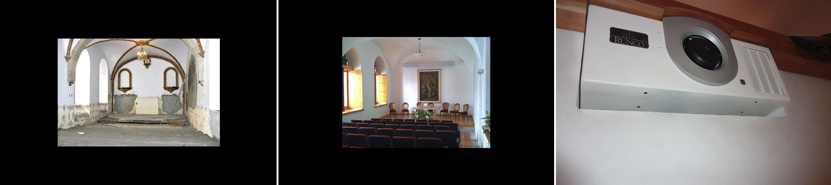 2009 – Auditorio Templo del Carmen Toluca