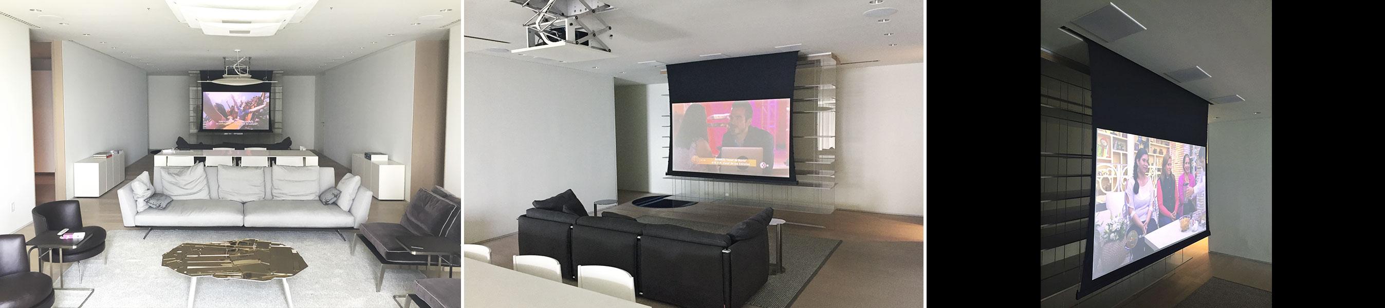 2014 – Cine Reforma